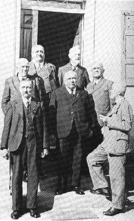 1889 Turnverein
