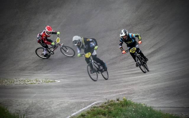 Deutsche Meisterschaft BMX Race 2021- Erfolge und ein Meistertitel für den TSV Betzingen
