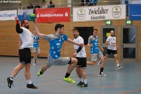 Aktuelle Lage Handballabteilung