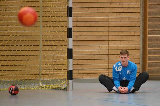 Spielbericht (25.10.): TSV Altensteig Handball 3 – Männer 2 | 34:29 (16:13)