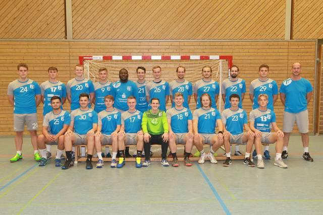 SPIELBERICHT (18.09.) ++ Männer 2