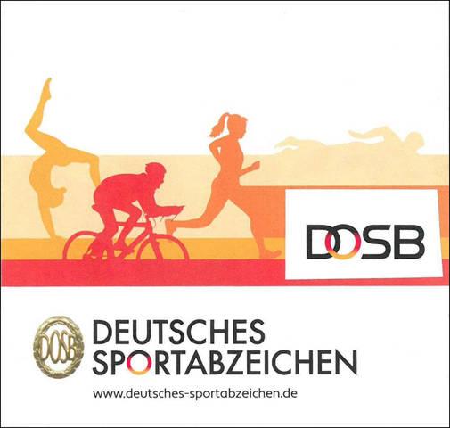 Leichtathletik - Sportabzeichen