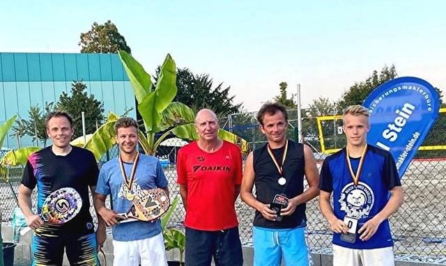 Tsv Betzingen Tennis